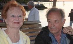 Bob & Phyllis Mitchell